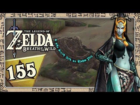 THE LEGEND OF ZELDA BREATH OF THE WILD Part 155: Ist das der Schattenspiegel?!