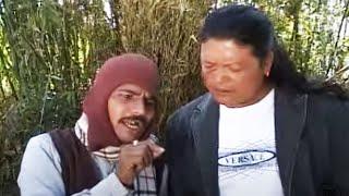 श्रीमतीको अगाडि हिरो बन्न माग्नेले गरे ४५ लाखको डिल || Meri Bassai Comedy Clip
