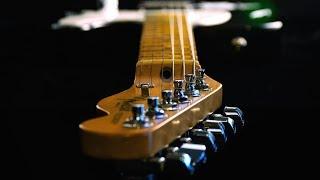 Tasty Blues Funk Guitar Backing Track Jam in B Minor