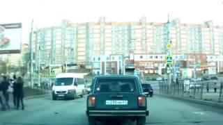 Разборка. Массовая) драка на дорогах. Махач 2016. Cмотреть Массовая) драка