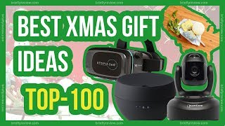 Best 100 Great Xmas gift ideas all under $100  #Christmas_gift