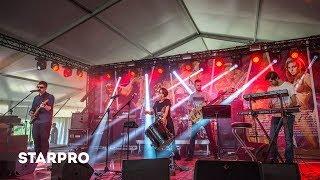 LIVEINBAND - Кадры (live Дикая Мята-2017)