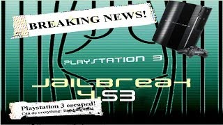How to Jailbreak PS3 - Video Tutorial 2014 - 3.55 OFW to 4.70 CFW [HD]