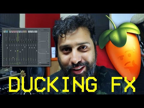 FL Studio: Turbine sua Mixagem #1 - Efeito Ducking Sidechain