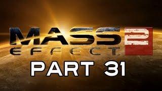 Mass Effect 2 Gameplay Walkthrough - Part 31 Collector Base Let