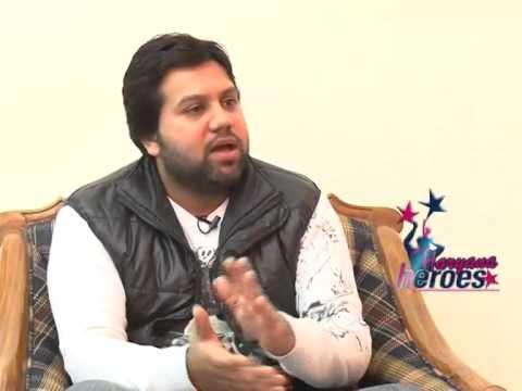 VIJENDER SINGH BOXER INTERVIEW WITH SAURABH SHARMA PART 02