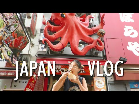Japan 2015 | Osaka, Kyoto, Himeji, Nara, Kinosaki, Tokyo