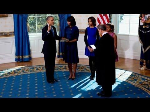 D-Day pour Barack Obama