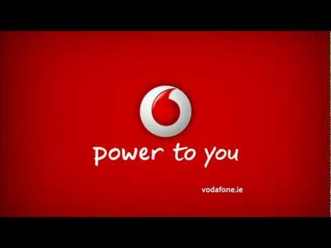 Vodafone Payg Top Up >> Vodafone Payg 20 Smartphone Top Up 2013