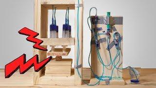 hydraulische presse selber bauen phil 39 s physics. Black Bedroom Furniture Sets. Home Design Ideas
