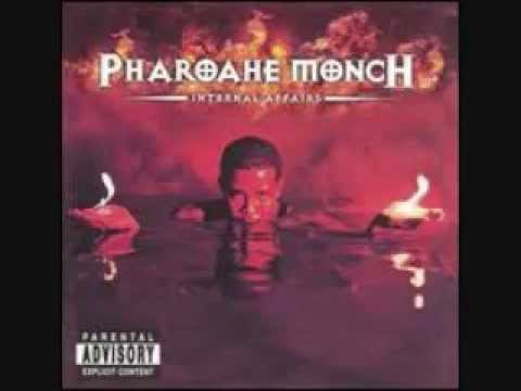Pharoah monch get the fuck up