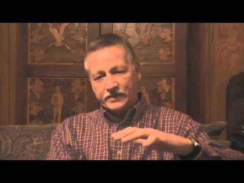 Jimmy Harrell Testimony Referring to William Branham