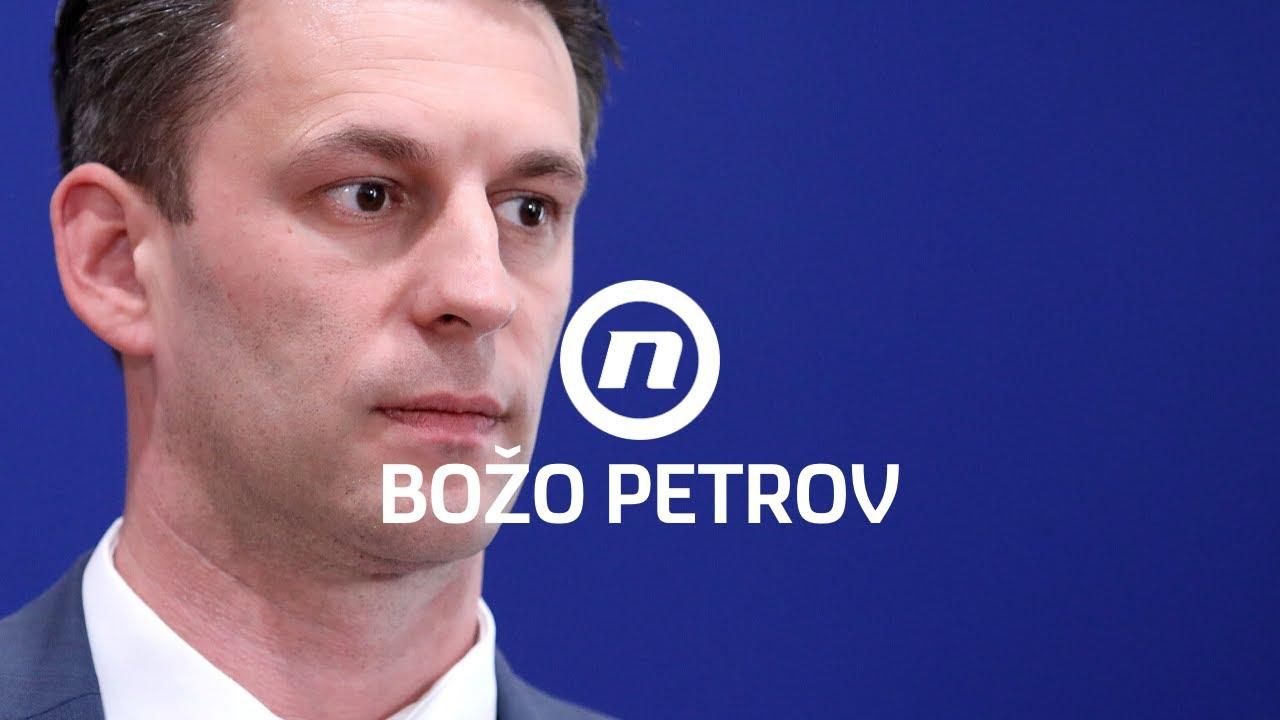 Božo Petrov političku je scenu Hrvatske prije pet godina okrenuo naglavačke I Izbori 2020