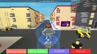 Como obter fundos livres em Roblox Fan Group Simulator 2018 (WORKS)
