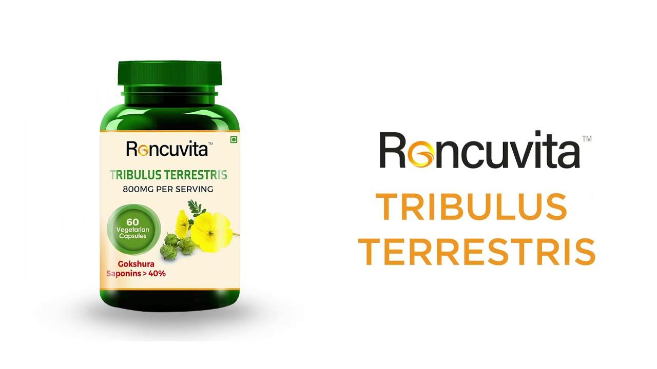 Roncuvita Tribulus Terrestris