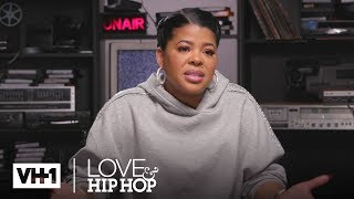 Chrissy Lampkin Looks Back | Don't Call It A Comeback 🥊 Love & Hip Hop: New York