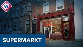 Na 7 jaar heeft Zwammerdam weer een supermarkt - OMROEP WEST