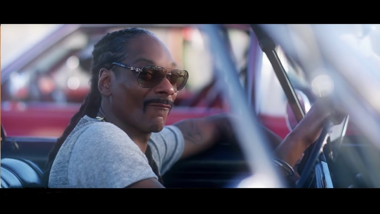 Download Snoop Dogg, DMX - The Revival ft. Dr. Dre, Ice Cube, Method Man