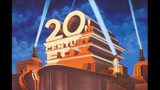 alfred newman 20th century fox fanfare