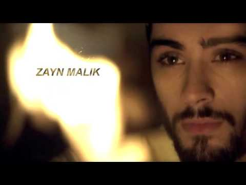 One Direction | Teen Wolf Intro