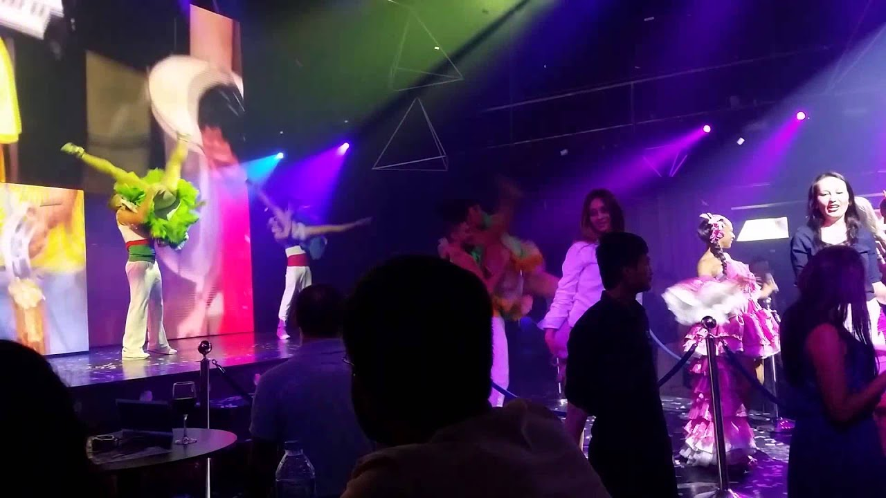 Сексшоу в тайланде видео
