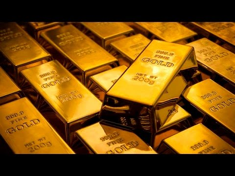How It's Made: Extract Pure Gold From Sand or Soil Big Story DIY Tutorial