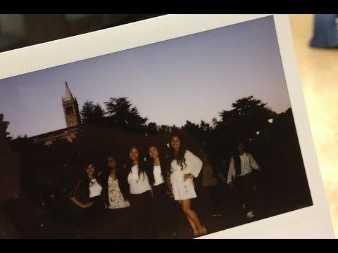 UC Berkeley PCA 2014