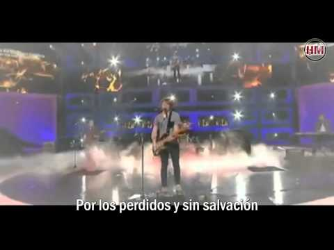 Leeland - Tears of the Saints (subtitulado español)