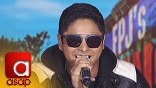 "Download ASAP: Coco Martin sings ""Peksman"" Mp3 and Videos"
