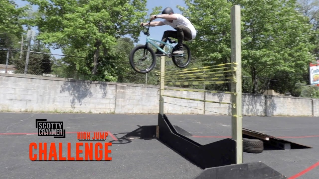 high-jump-challenge
