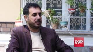 INTERVIEW: Host Jamalnasir chats with former chief of the NDS Assadullah Khalid