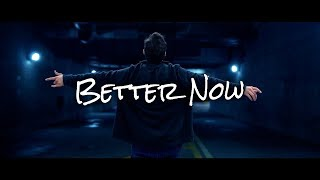 Post Malone - Better Now | Chaz Mazzota (Cover)