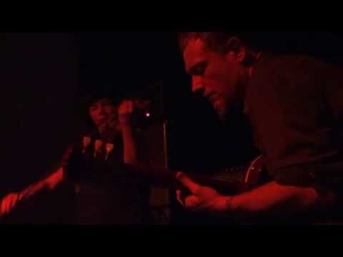 Godspeed You! Black Emperor - Anthem For No State - Paris Bataclan 2015