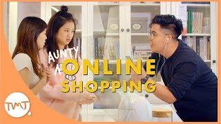 Aunty Online Shopping