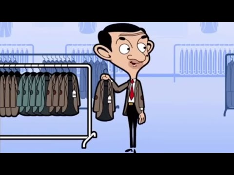 ᴴᴰ Mr Bean Cartoons ♥ Mr Bean Super Hero ♥♥ Best Compilation 2018 Full Episode in HD ♥ Part 24 ♥✔