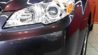 2012 Subaru Outback 2.5i Automatic