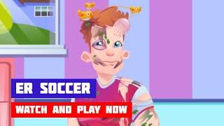 ER Soccer · Game · Gameplay