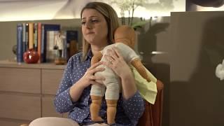 Bebeğin Gazının Çıkartılması / Hamilelik Akademisi