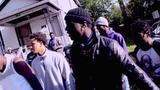 "SmashKinney  - "" On My Block "" ( Exclusive Video ) - Shot By @DirtGotti"
