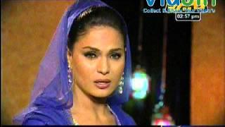 Veena Malik Astaghfaar Ramadan Transmission Hero Tv