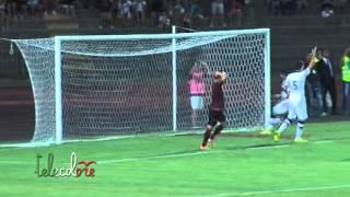 2 a 0 del Parma sulla Salernitana che punta a Giandonato e Cani