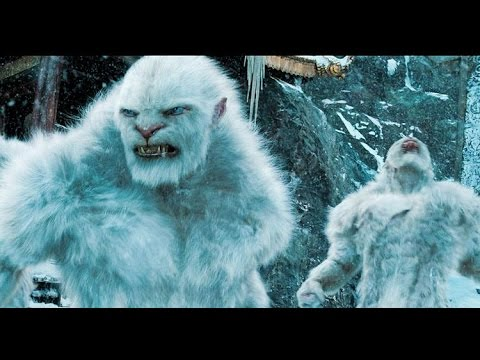 The Yeti The Abominable Snowman Youtube