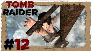 Tomb Raider #12 [HD/Deutsch] - Wer hoch steigt kann tief fallen ☯ Let