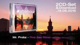 #afterhour vol.10 (official minimix)