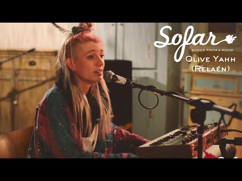 Olive Yahh (Relaén) - So Easy | Sofar Cologne