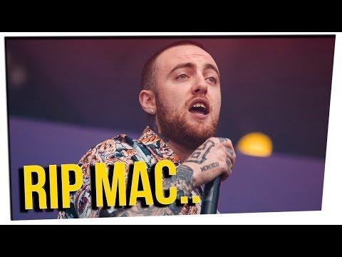 Rapper Mac Miller Passes Away ft. Steve Greene & Nikki Limo Mp3