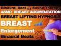 Breast Enlargement Guided Hypnosis Feminizing Frequency Hormones Therapy Quantum Binaural Beats mp3