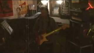 Rock n Doe-Tamas Angyan Drum in Studio+Jam