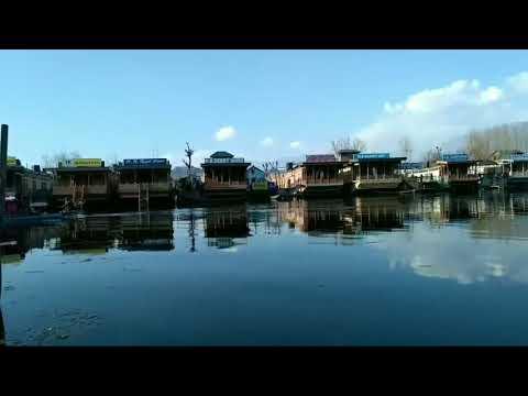Ghat No 3 | Dal Lake | Santoor | Kashmir | J&K