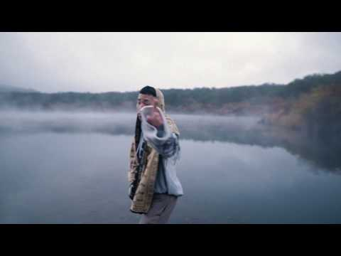 kZm - Midnight Suicide feat. Awich (Prod. Mitch Mitchelson & Chaki Zulu)